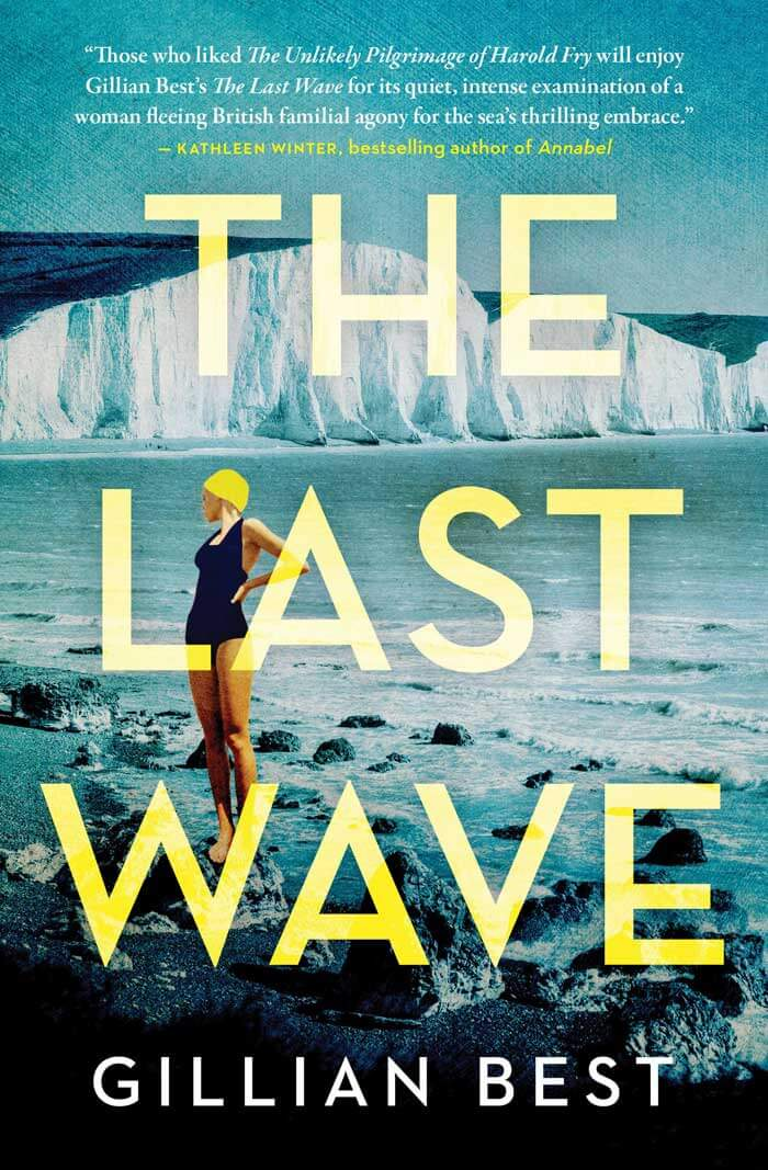 Cover of The Last Wave